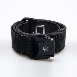 DOLLY NOIRE Cintura Minimal Buckle Belt