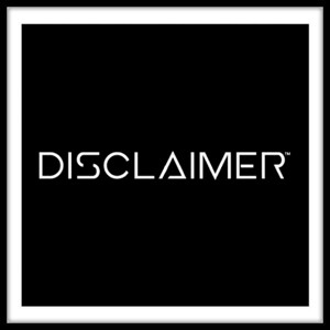 DISCLAIMER OFFICIAL